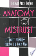 Anatomy of Mistrust