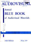 Blue Book of Audio visual Materials