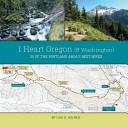 I Heart Oregon  and Washington