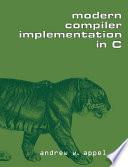 modern-compiler-implementation-in-c