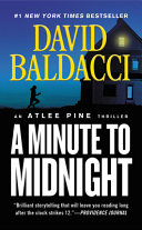 A Minute to Midnight-book cover