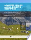 Advances in Farm Animal Genomic Resources