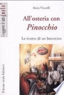All osteria con Pinocchio