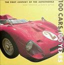 100 Cars 100 Years
