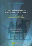 The Globalization of Natural Gas Markets
