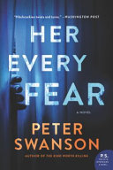 Her Every Fear Author Of The Wildly Popular The