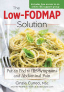 The Low fodmap Solution