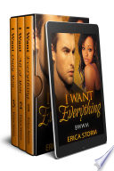 I Want  Everything  A BWWM Interracial Erotic Romance  Box Set