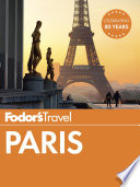 Fodor s Paris