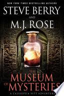 The Museum of Mysteries  A Cassiopeia Vitt Novella Book PDF