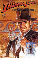 Book Indiana Jones and the Fate of Atlantis