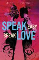 download ebook speak easy, speak love pdf epub