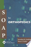 SOAP for Orthopedics