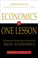 economics-in-one-lesson