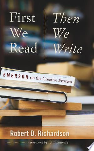 First We Read, Then We Write