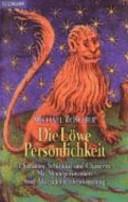 Die Löwe-Persönlichkeit