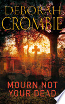Mourn Not Your Dead book
