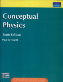 Conceptual Physics  10 E