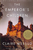 "Book talk: ""The Emperor's Children"""