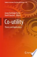 Co utility