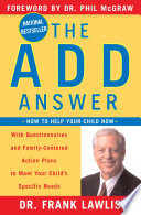 The ADD Answer Book PDF