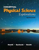 Conceptual Physical Science Explorations
