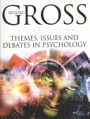 Themes  Issues and Debates in Psychology