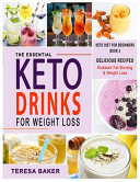 Keto Drinks For Weight Loss