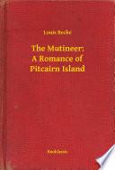 download ebook the mutineer: a romance of pitcairn island pdf epub