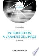 Introduction    l analyse de l image   3e   dition