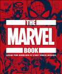 The Marvel Book Book
