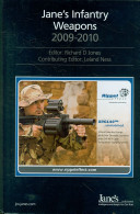 Jane s Infantry Weapons  2009 2010 Book PDF