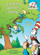 I Can Name 50 Trees Today! Book