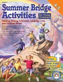 Summer Bridge Activities for Young Christians