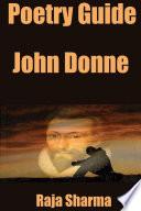 Poetry Guide  John Donne
