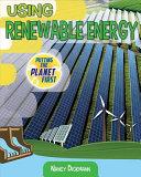 Using Renewable Energy