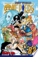 One Piece  Vol  82