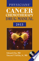 Physicians  Cancer Chemotherapy Drug Manual 2013