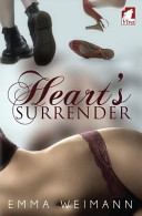 Heart's Surrender Book Cover