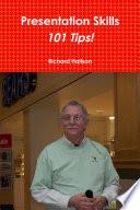 Presentation Skills   101 Tips