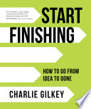 Start Finishing Book PDF