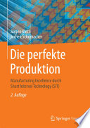 Die perfekte Produktion
