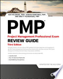 PMP Project Management Professional Review Guide