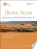Jboss Seam