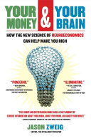 Your Money and Your Brain Book