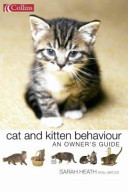 Collins Cat and Kitten Behaviour