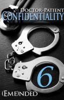 download ebook doctor-patient confidentiality: volume six (confidential #1) pdf epub