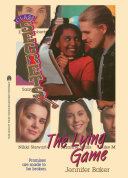 The Lying Game book