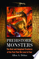 Prehistoric Monsters