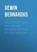 download ebook reisontmoetingen van joachim polsbroekerwoud en zijne vrienden pdf epub
